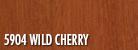 5904 Wild Cherry